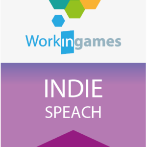 INDIE SPEACH